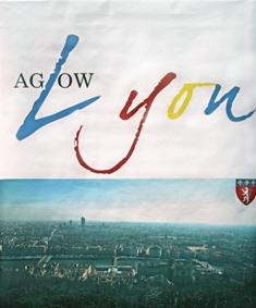 Blason Lyon